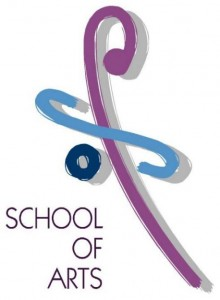 school of arts logo
